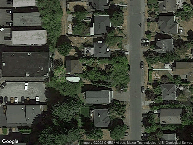 9027 Phinney Ave N Seattle, WA 98103 Satellite View