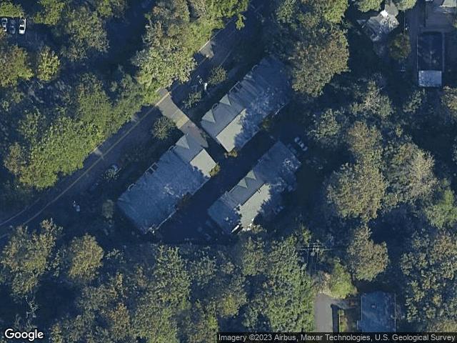 9700 Ravenna Ave NE #3 Seattle, WA 98115 Satellite View