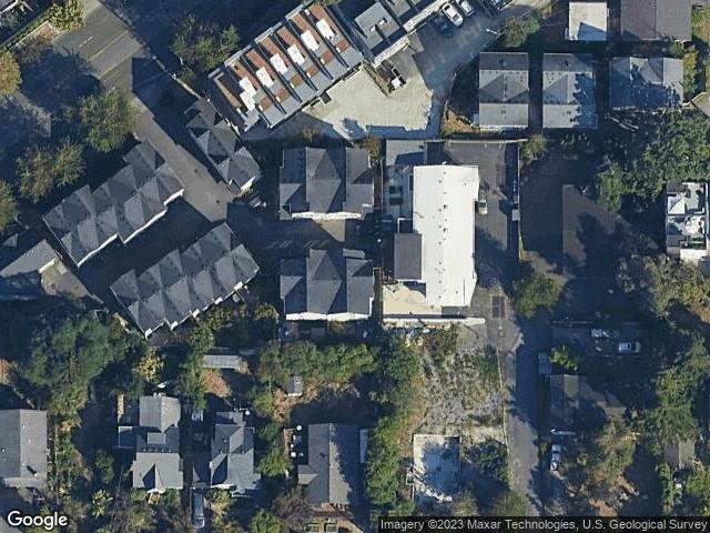 10136 Holman Rd NW #B Seattle, WA 98177 Satellite View