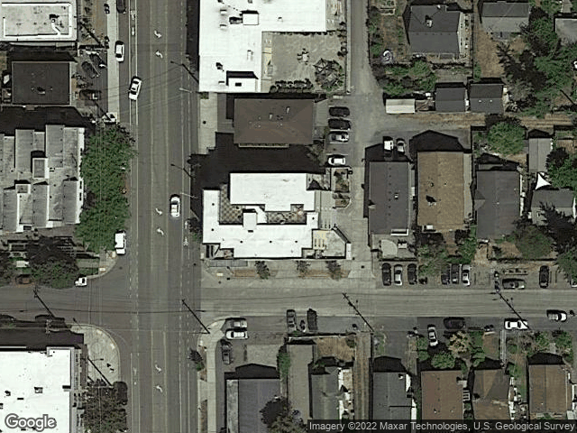 310 N 103rd St Seattle, WA 98133 Satellite View