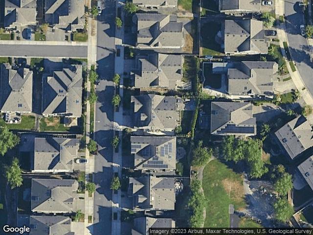 11856 160th Ave NE Redmond, WA 98052 Satellite View