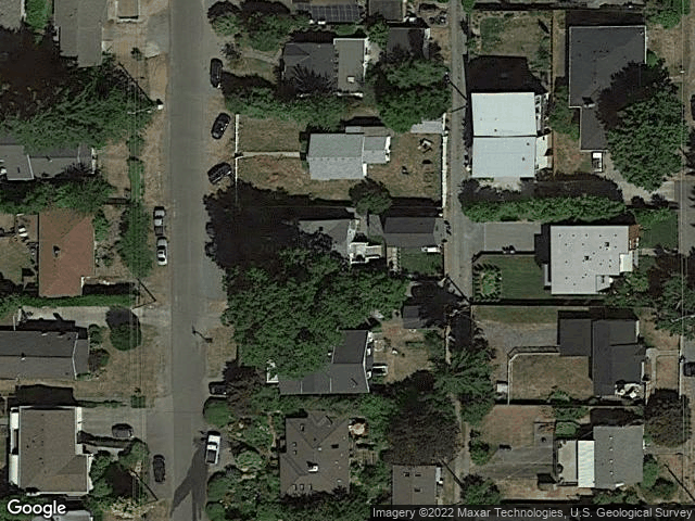 11040 1st Ave NW #A Seattle, WA 98177 Satellite View