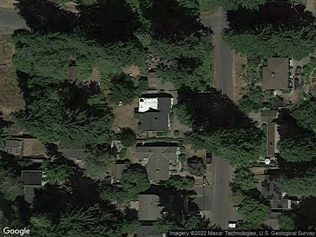 13047 25th Ave NE Seattle, WA 98125 Satellite View