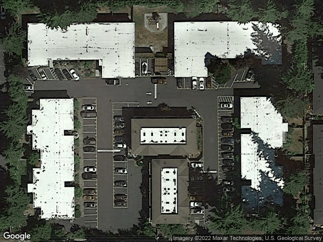 7805 218th St SW #G Edmonds, WA 98026 Satellite View