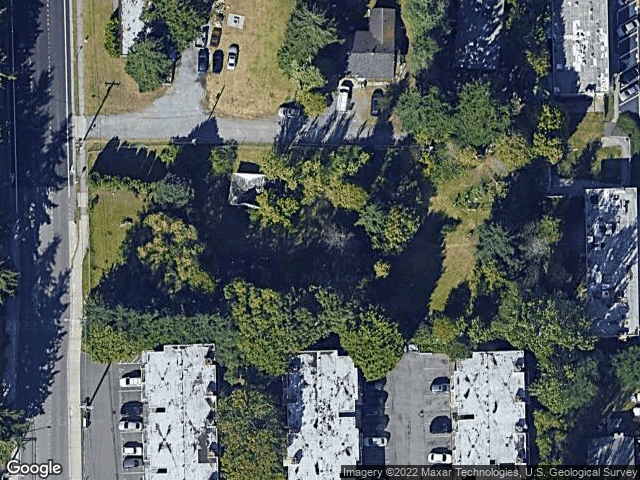 20305 68th Ave W Lynnwood, WA 98036 Satellite View