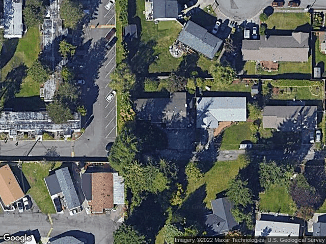 18314 48th Ave W Lynnwood, WA 98037 Satellite View