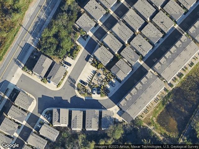 15018 12th Place W #24 Lynnwood, WA 98087 Satellite View