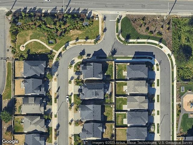 13217 23rd Ave SE Mill Creek, WA 98012 Satellite View
