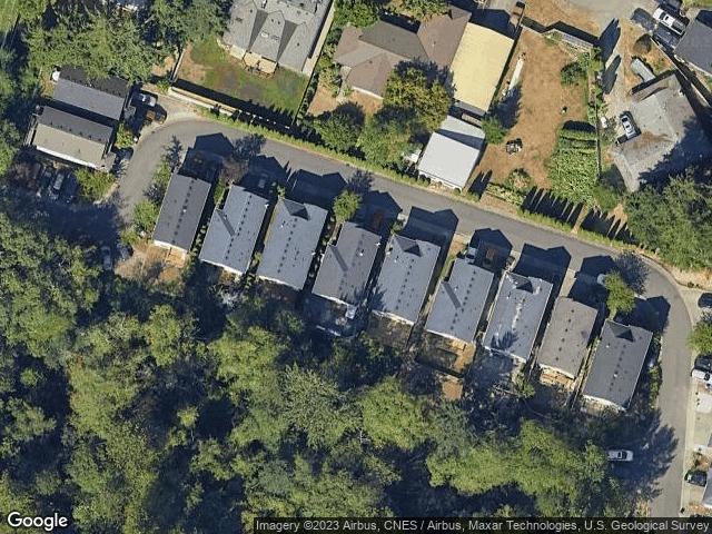 2702 129th St SW Everett, WA 98204 Satellite View