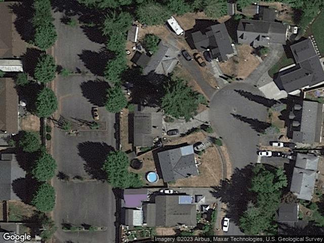 8918 45th Dr NE Marysville, WA 98270 Satellite View