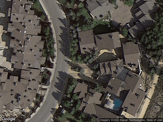 7660 Royal St Park City, UT 84060 Satellite View