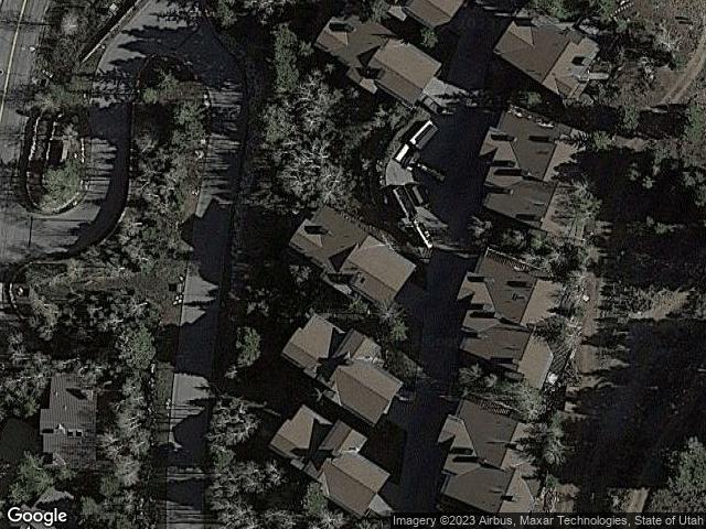 8200 Royal St Park City, UT 84060 Satellite View