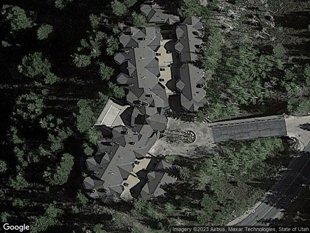 5925 Royal St Park City, UT 84060 Satellite View