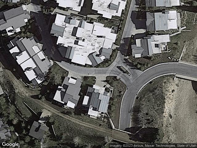 7101 Stein Circle Park City, UT 84060 Satellite View