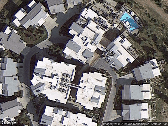 6931 Stein Circle Park City, UT 84060 Satellite View