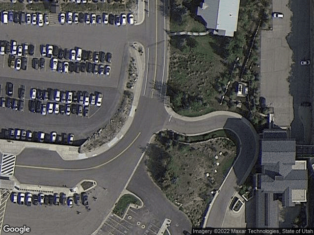 2290 E Deer Valley Dr Park City, UT 84060 Satellite View