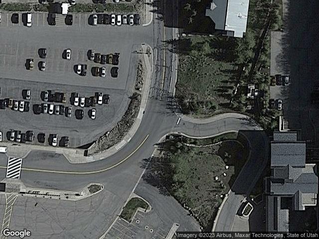 2290 E Deer Valley Dr Park City, UT 84060 Satellite View