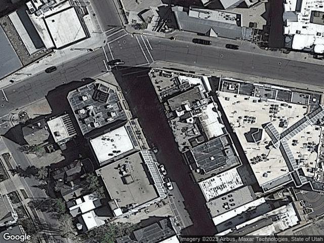 632 Main St Park City, UT 84060 Satellite View