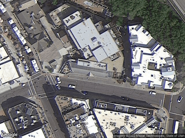 201 Heber Ave Park City, UT 84068 Satellite View