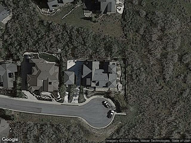 1511 Seasons Dr Park City, UT 84060 Satellite View