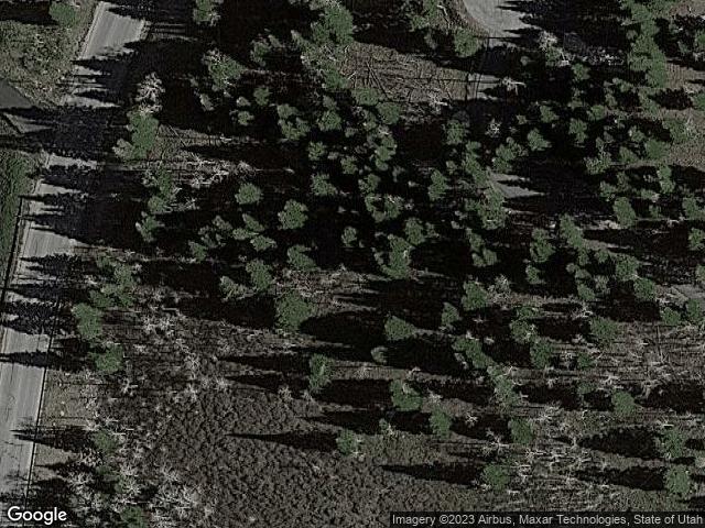 208 White Pine Canyon Park City, UT 84060 Satellite View