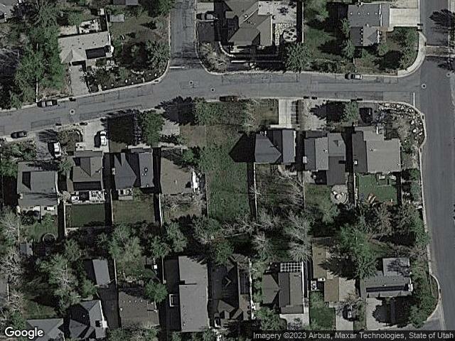 2253 Little Bessie Park City, UT 84060 Satellite View