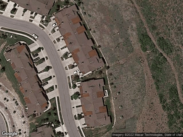 14074 N Council Fire Trl Heber City, UT 84032 Satellite View