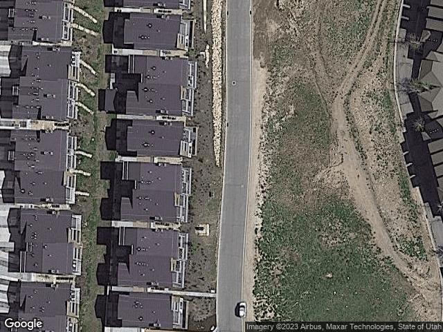 2752 High Mountain Rd Park City, UT 84098 Satellite View
