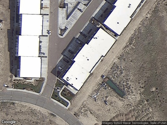 4554 Forestdale Dr Park City, UT 84098 Satellite View