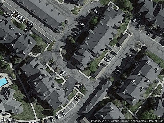 900 W Bitner Rd Park City, UT 84098 Satellite View