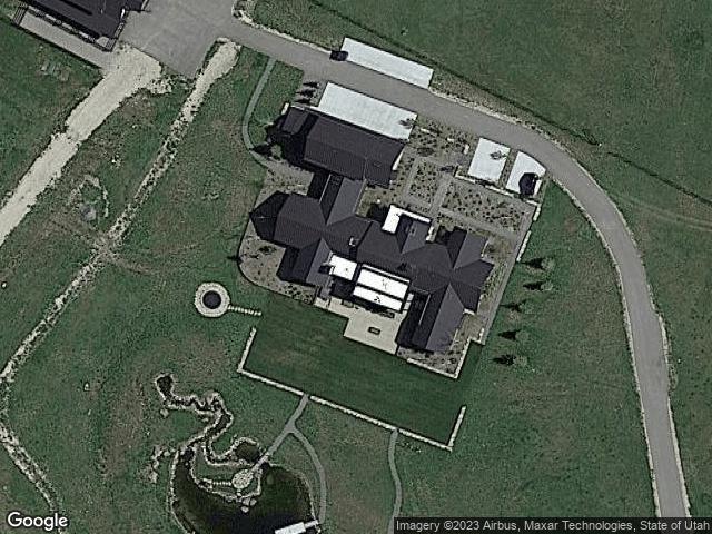 229 Parleys Rd Park City, UT 84098 Satellite View