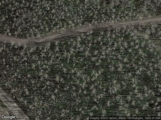 Sg-D-68 Upper Cove Rd Park City, UT 84098 Satellite View