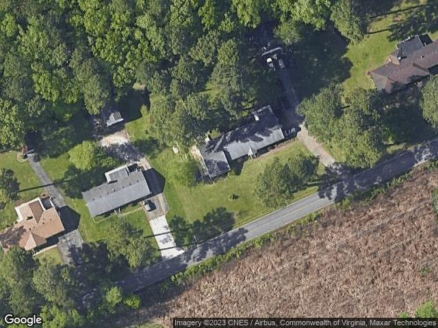 3140 Martin Johnson Rd Chesapeake, VA 23323 Satellite View