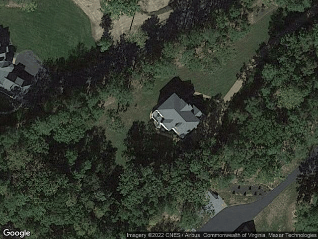 13543 Chesdin Landing Dr Chesterfield, VA 23838 Satellite View