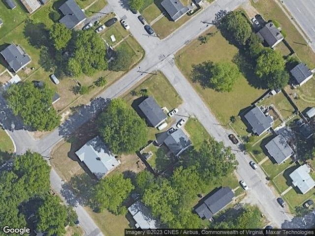 1310 Tabb Ave Hopewell, VA 23860 Satellite View