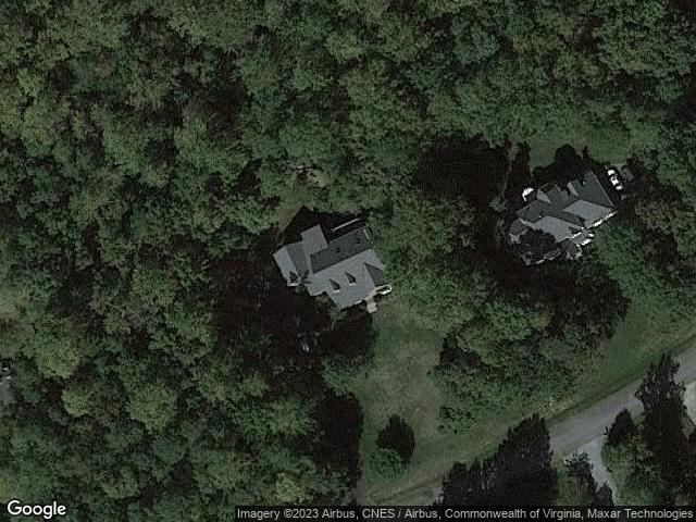 10818 Egret Ct Chesterfield, VA 23838 Satellite View
