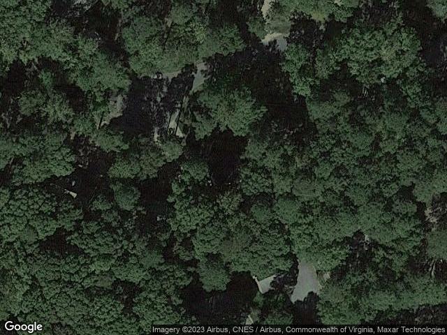 13609 Fox Chase Terrace Chesterfield, VA 23112 Satellite View