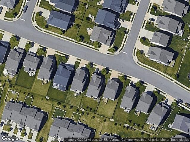 8853 Seaycroft Dr Mechanicsville, VA 23116 Satellite View