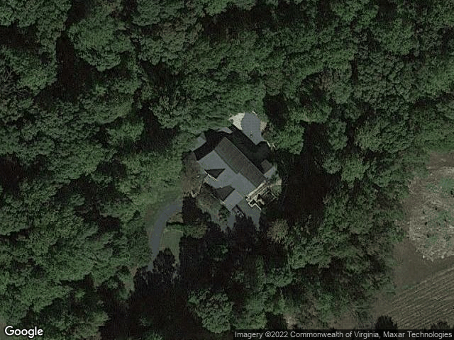 12350 N Oaks Dr Ashland, VA 23005 Satellite View
