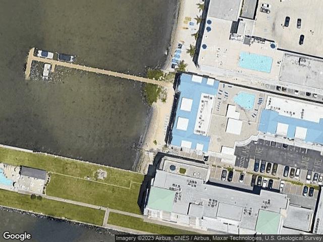 4603 Coastal Hwy #203 Ocean City, MD 21843 Satellite View
