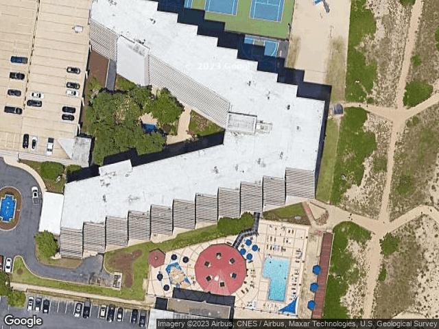 11500 Coastal Hwy #1901 Ocean City, MD 21842 Satellite View