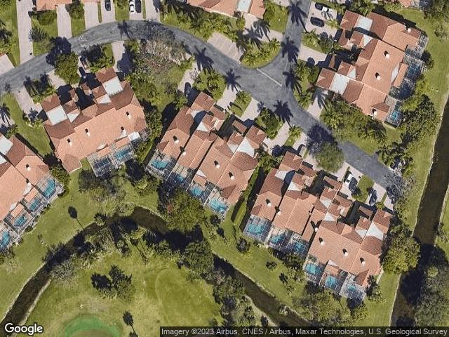 504 W Palm Aire Drive Pompano Beach, FL 33069 Satellite View