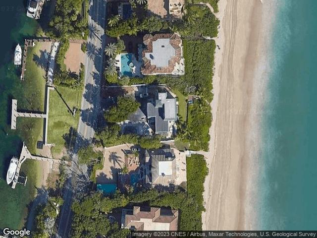 951 Hillsboro Mile Hillsboro Beach, FL 33062 Satellite View
