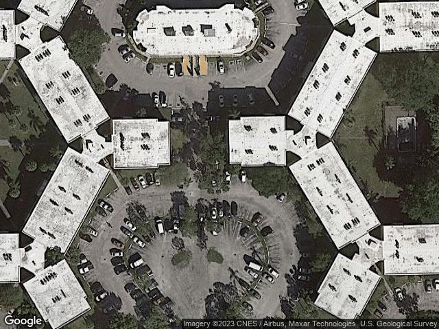 4364 NW 9th Ave #16- 2D Deerfield Beach, FL 33064 Satellite View