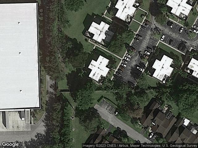 2724 SW 15Th Street Deerfield Beach, FL 33442 Satellite View