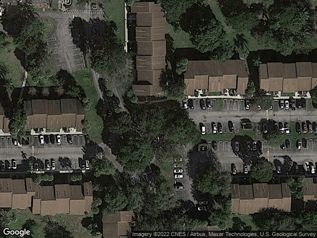2371 SW 15th St #94 Deerfield Beach, FL 33442 Satellite View