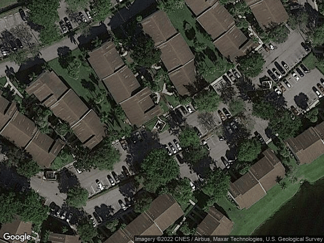 1228 S Military Tr #2121 Deerfield Beach, FL 33442 Satellite View