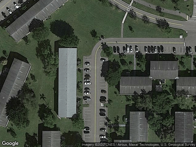 184 Oakridge L Deerfield Beach, FL 33442 Satellite View