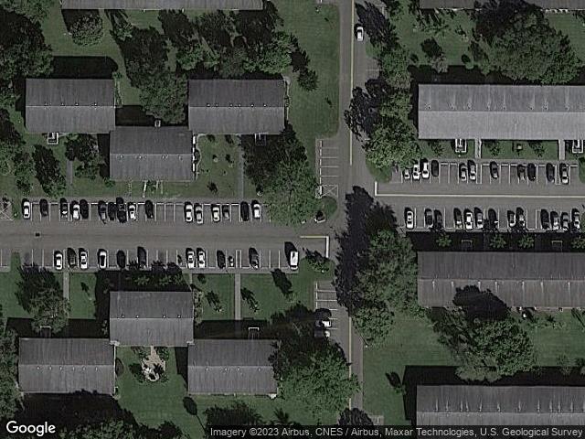 521 Spoonbill Terrace Deerfield Beach, FL 33442 Satellite View