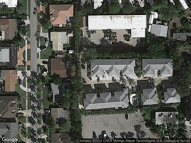 810 SE 4th Ct #810 Deerfield Beach, FL 33441 Satellite View